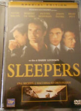 Sleepers (1996) - jewel box - DVD NUOVO