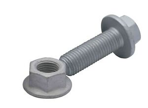 M8 METRIC COARSE PITCH FLANGE BOLT AND / OR NUTS HIGH TENSILE GRADE 10.9 GEOMET