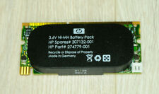 HP Smart Array 128MB Cache Memory Module w/ Battery Pack 307132-001 274779-001
