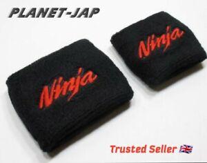 Kawasaki Ninja Reservoir Sock Cover 650 1000 ZX6R ZX14R ZX9R ZX10R ZX7R ZX9R