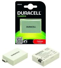 Duracell Premium Analog For Canon LP-E8 Battery for EOS 550D 600D 700D 7.4V New