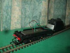 HORNBY CLASS 35 HYMEK LOCO CHASSIS ONLY - No.7