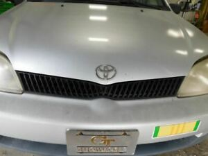 Grille Upper Fits 00-02 ECHO 1366419