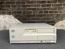 IBM 433SX/D 486 Computer Intel 486SX 33MHz DOS 6.22 4MB RAM 528MB HDD