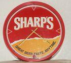 Sharp's Miller Beer Neon Wall Clock Red