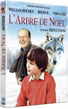 L'ARBRE DE NOEL BOURVIL  DVD  NEUF SOUS CELLOPHANE