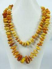 Chain From Bernstein / Amber Honey Amber (da6492)