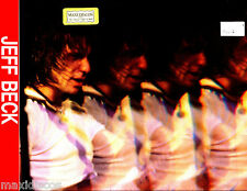 LP - Jeff Beck - Blue Wind (GLAMROCK) SPANISH EDIT. PROMO CBS 1989 - NEW * NUEVO