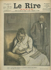LE RIRE ROUGE N°76. 29 AVRIL 1916.