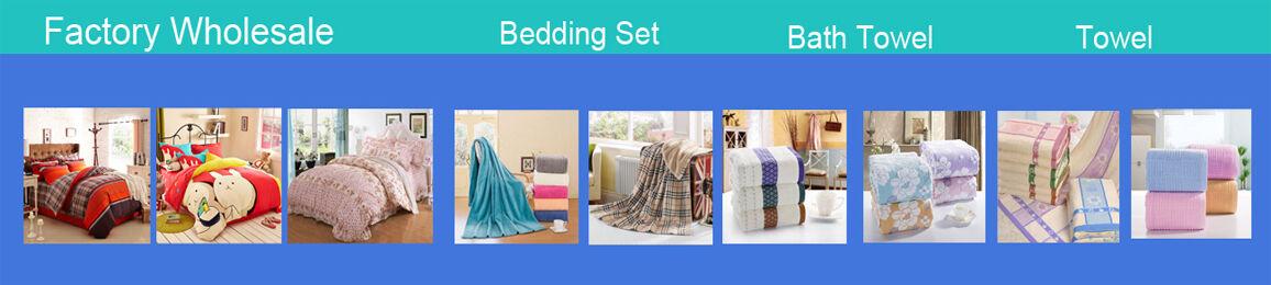 Bedding Factory