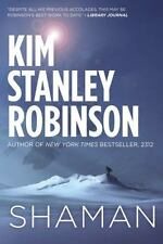 Shaman by Kim Stanley Robinson (2014, Paperback)