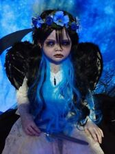 "Reborn Princess Mirah Girl Doll Forest Child/Fairy Horror 42"" Haunted Ghost Ouja"