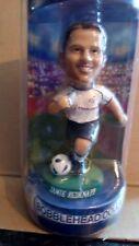 Bobble dobbles Bobblehead poupée Jamie Redknapp très rare