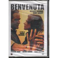 Benvenuta DVD Fanny Ardant Francoise Fabian Vittorio Gassman / CDE Sigillato