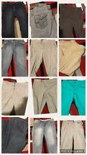 Womens Size 16 Pants-12 Items