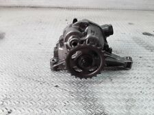 Ssang Yong Musso Oil pump 6611813020 2000 diesel  mechanical GENUINE DEV44703