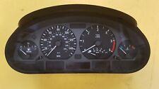 BMW E46 M SPORT 330D 306D2 02-05 SPEEDOMETER SPEEDO INSTRUMENT CLUSTER 6940875