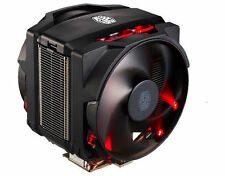 CoolerMaster MAZ-T8PN-418PR-R1 MASTERAIR MAKER 8 CPU COOLER ALUMINUM HEATPIPE