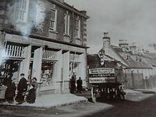 More details for neilston  renfrewshire  vintage postcard  holehouse small corner crease