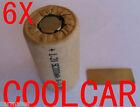 6X Battery Sub C SC cells For Dewalt GMC Hitachi MAKITA Black Decker 2.0Ah Ni-Cd