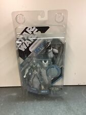 Hasbro Star Wars Shop 2007 Exclusive Concept General Grievous