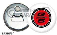 FORD XY XW GS LOGO - Magnetic Bottle Opener - BARBUD