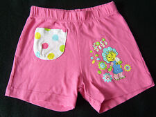 George? Fifi and the Flowertots? Girls Shorts Short Pants? 12-18 M. Size 80-86