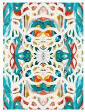 Cozamia Asilah Giclée Art Print, Nuevo Y En Caja, Caja de daño, hogar, Deco, (e)