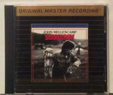 John Mellencamp - Scarecrow  MFSL CD (24kt Gold Disc, Remastered)
