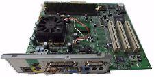 PC Mainboard Vintage AcerPower 4300 SIS 620 V76M MN 98146-1 + CPU CEL 400 + RAM