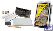 LK951 Woodland Scenics Rock Faces Learning Kit
