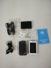 Lot of 2 Sony Ericsson Txt Pro CK15a GSM GPRS EDGE 850/900/1800/1900