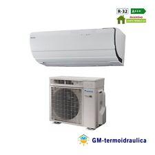 Condizionatore Inverter Daikin 12000 Btu Ururu Sarara FTXZ35N A+++ Gas R-32