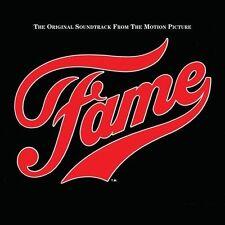 Fame [Original Soundtrack] by Original Soundtrack (CD, May-2013, WaterTower...