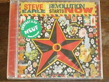 STEVE EARLE The revolution starts now CD NEUF