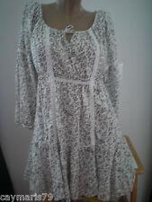 bonito vestido mujer talla unica estilo romantico NUEVO dress woman ref. 3-8