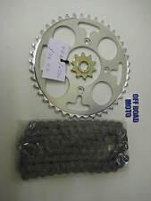 Sherco 04-PRESENT Trials bike Chain & sprocket Kit. TALON! **NEW** FULL KIT