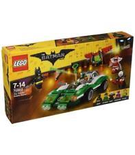 Lego Película Batman confidencial 4 - Construcción
