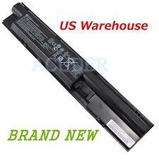 Genuine OEM HP FP06 FP09 Battery HP ProBook 440 445 450 470 G0 455 G1 708457-001
