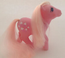 My Little Pony G1/ Earth Ponies / Lickety Split / Sausewind / pat. pend. / 1984