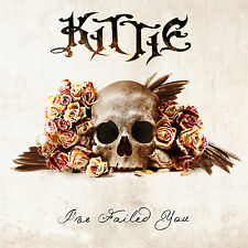Kittie-I 've failed YOU-CD - 200728