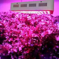 WYZM 1000W LED Grow Light Lamp Full Spectrum for Indoor Plants Veg and Flower