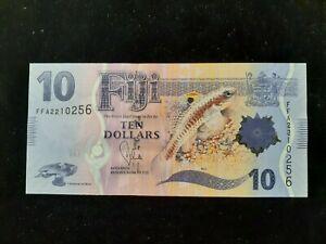 2013  $10.00  FIJI