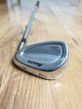 Mizuno MP-62 Forged Pitching wedge S300