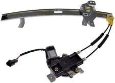 GRAND PRIX POWER WINDOW REGULATOR MOTOR ASSEMBLY FRONT RH PASSENGER 721-646