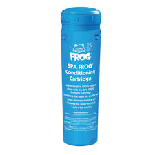 Spa Frog Conditioning Cartridge for Dispenser System Elite Spas Tubs Hot Tub Spa