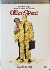 Office Space (DVD, 2002)