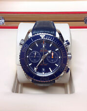 OMEGA Seamaster Planet Ocean 600m Chronograph 215.33.46.51.03.001 Mens Watch