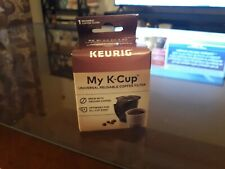 Genuine, OEM, New Keurig My K-Cup