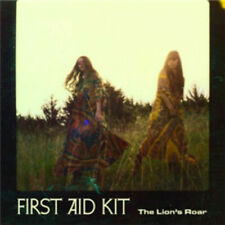 First Aid Kit : The Lion's Roar CD (2012)